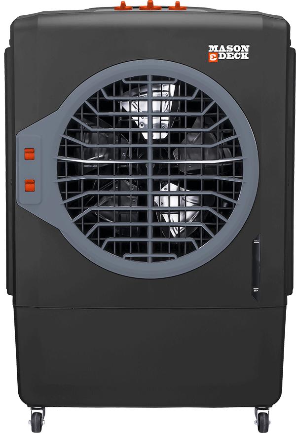 Acom 2100 Extra Fan